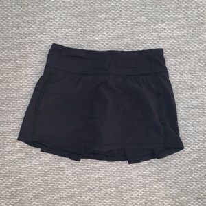 """Lulu Lemon Pace Rival Skirt *4-way Stretch 13"""""""